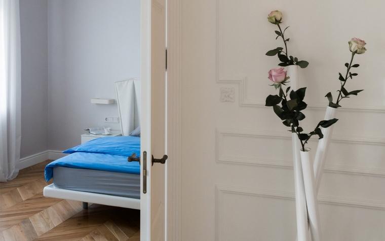 Фото № 61232 спальня  Квартира