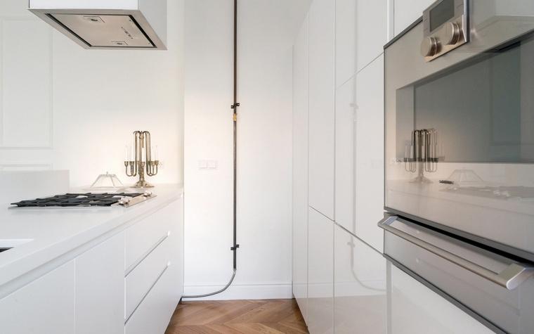 Фото № 61215 кухня  Квартира