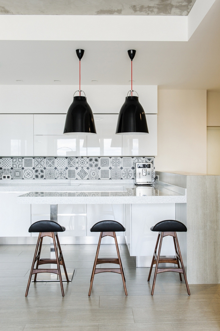 интерьер кухни - фото № 61350