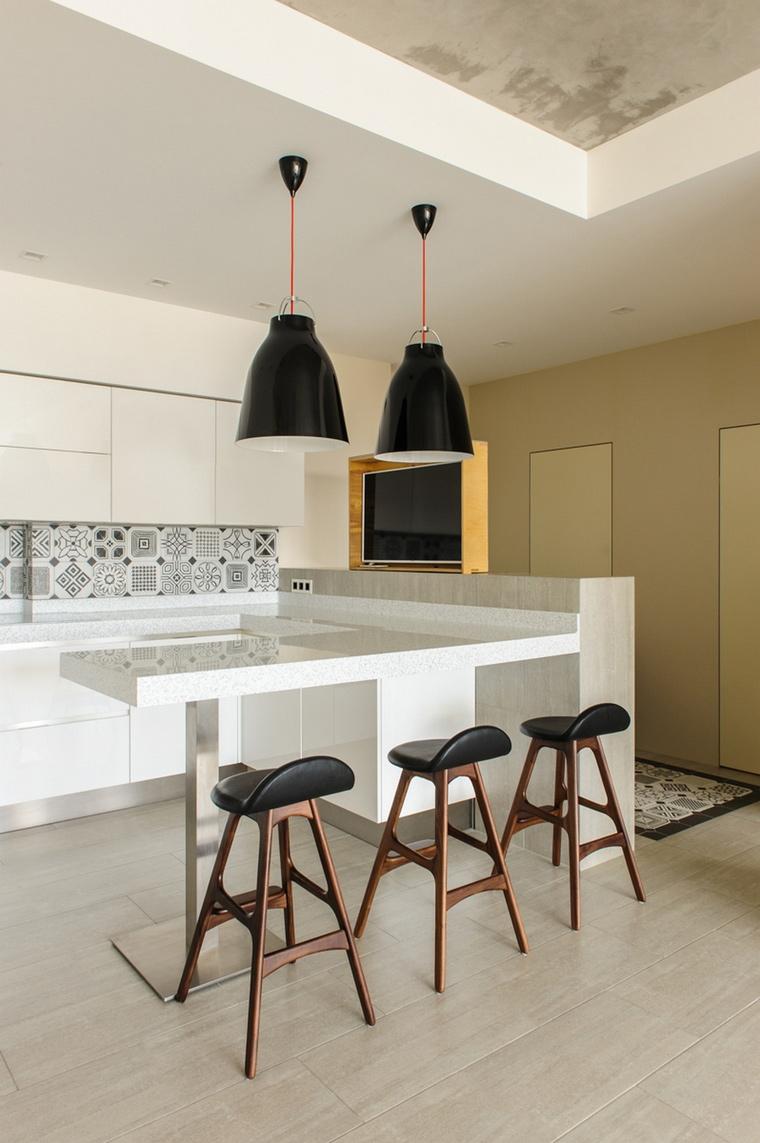интерьер кухни - фото № 61348