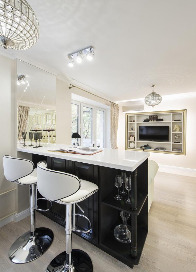 Фото № 61553 кухня  Квартира