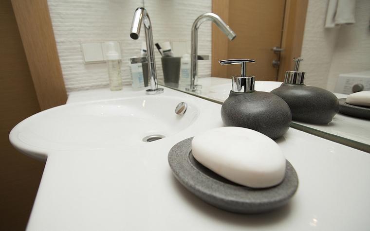 Фото № 61742 ванная  Квартира