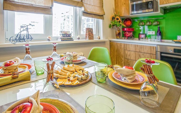 кухня - фото № 61716