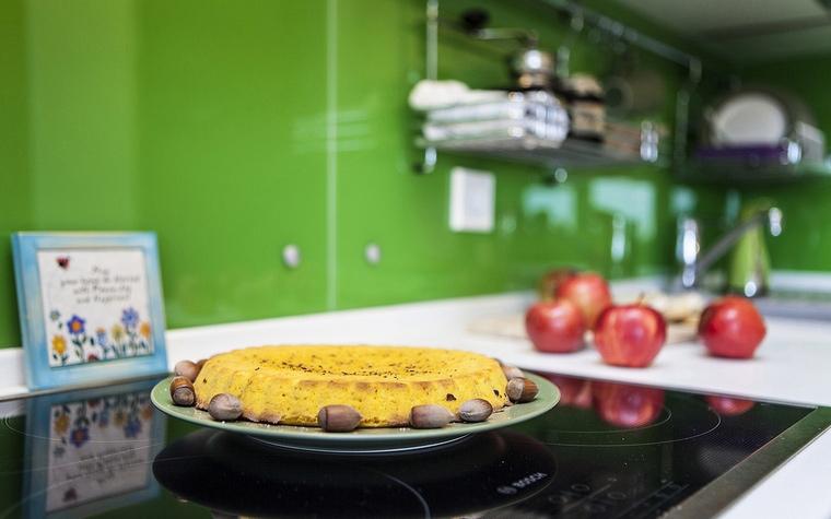 интерьер кухни - фото № 61721