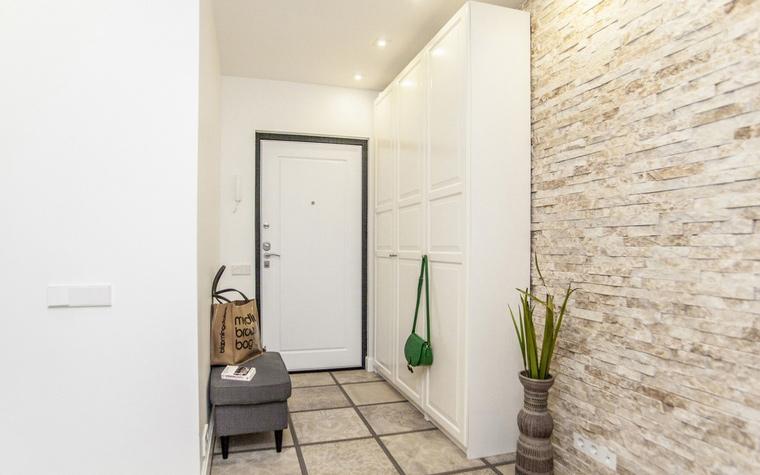 Квартира. холл из проекта , фото №61749