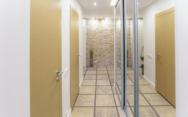 Квартира. холл из проекта , фото №61750