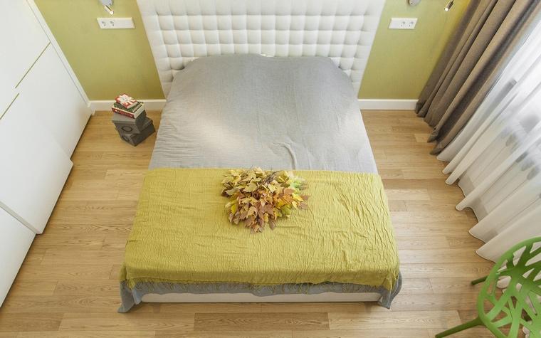 Фото № 61741 спальня  Квартира