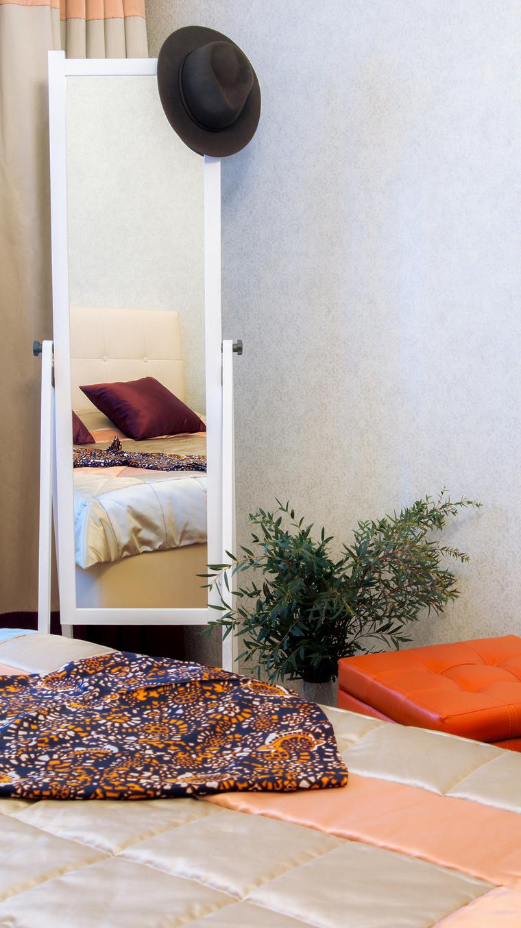 спальня - фото № 61795