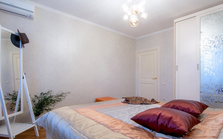 спальня - фото № 61796
