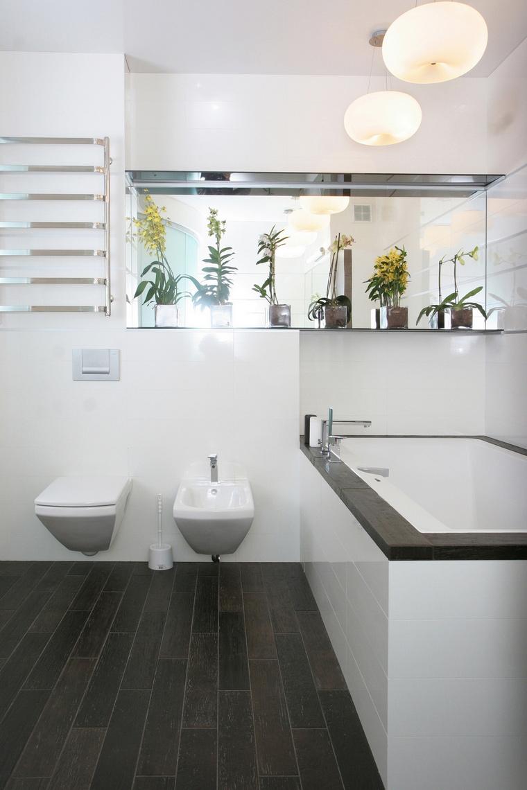 ванная - фото № 61831