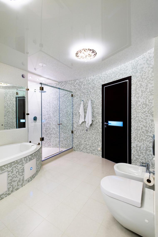 интерьер ванной - фото № 61861