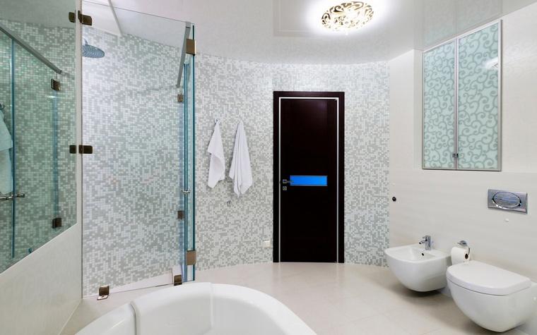Фото № 61862 ванная  Квартира