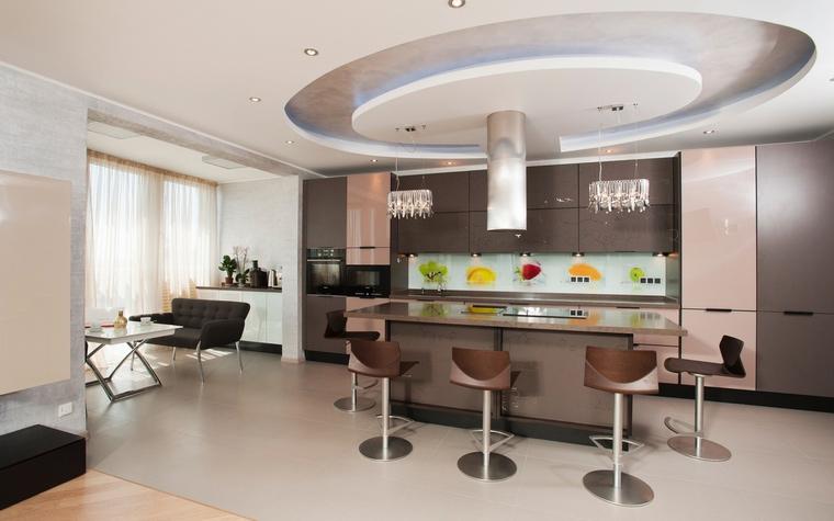 кухня - фото № 61855