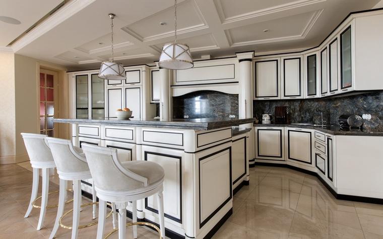 кухня - фото № 61865
