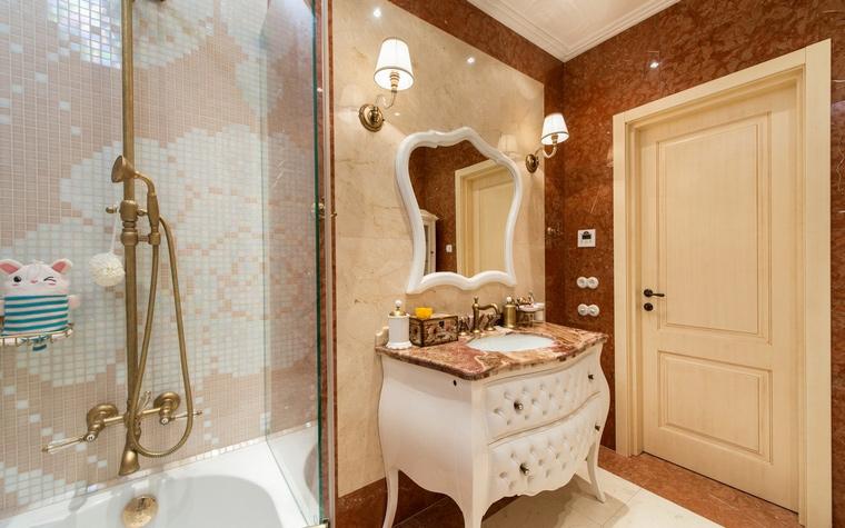 Фото № 61875 ванная  Квартира