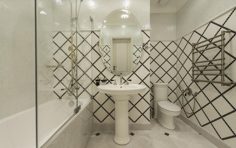 интерьер ванной - фото № 61876