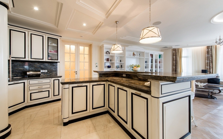 кухня - фото № 61867