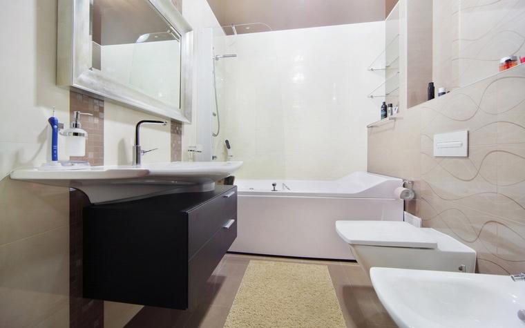 ванная - фото № 61981