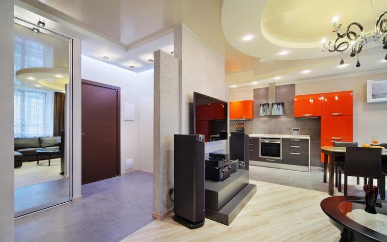 интерьер кухни - фото № 61978