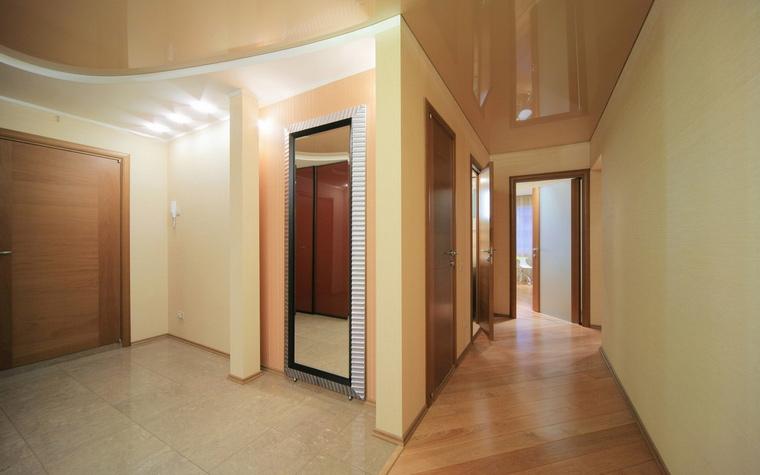 Квартира. холл из проекта , фото №62017