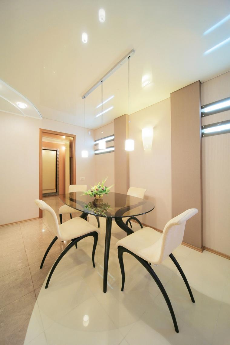 Квартира. кухня из проекта , фото №62011