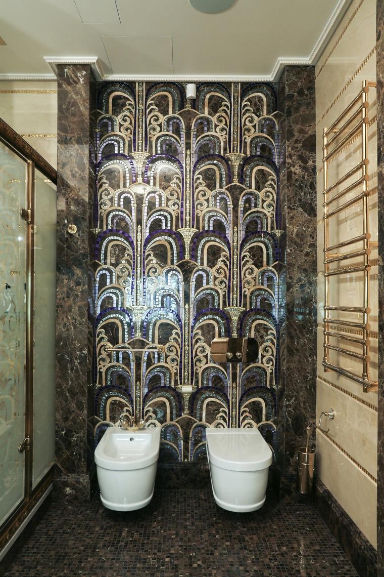Фото № 62027 ванная  Квартира