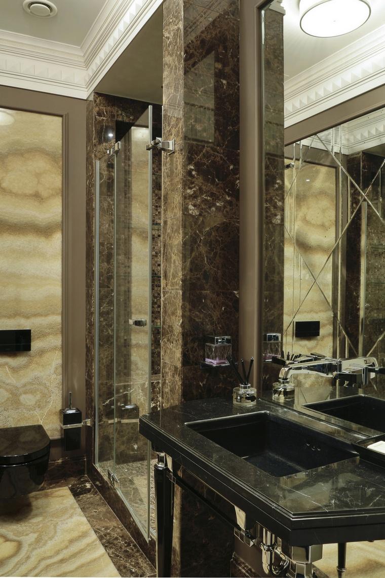 Фото № 62026 ванная  Квартира