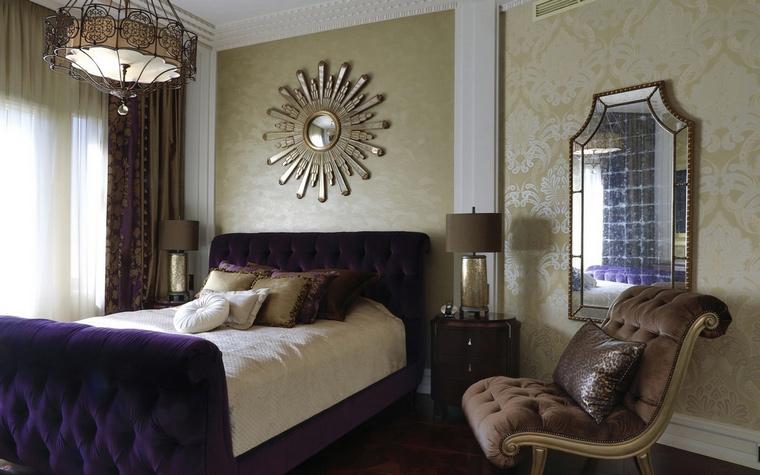 спальня - фото № 62020
