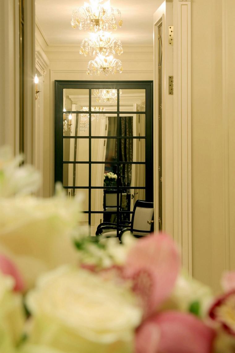 интерьер холла - фото № 62050