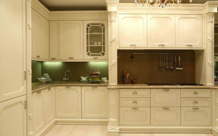 Квартира. кухня из проекта , фото №62045