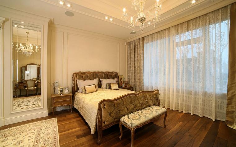 спальня - фото № 62039