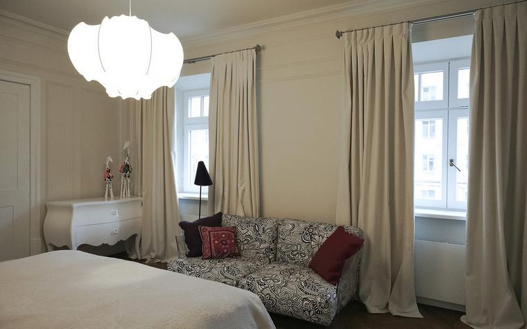 спальня - фото № 62078