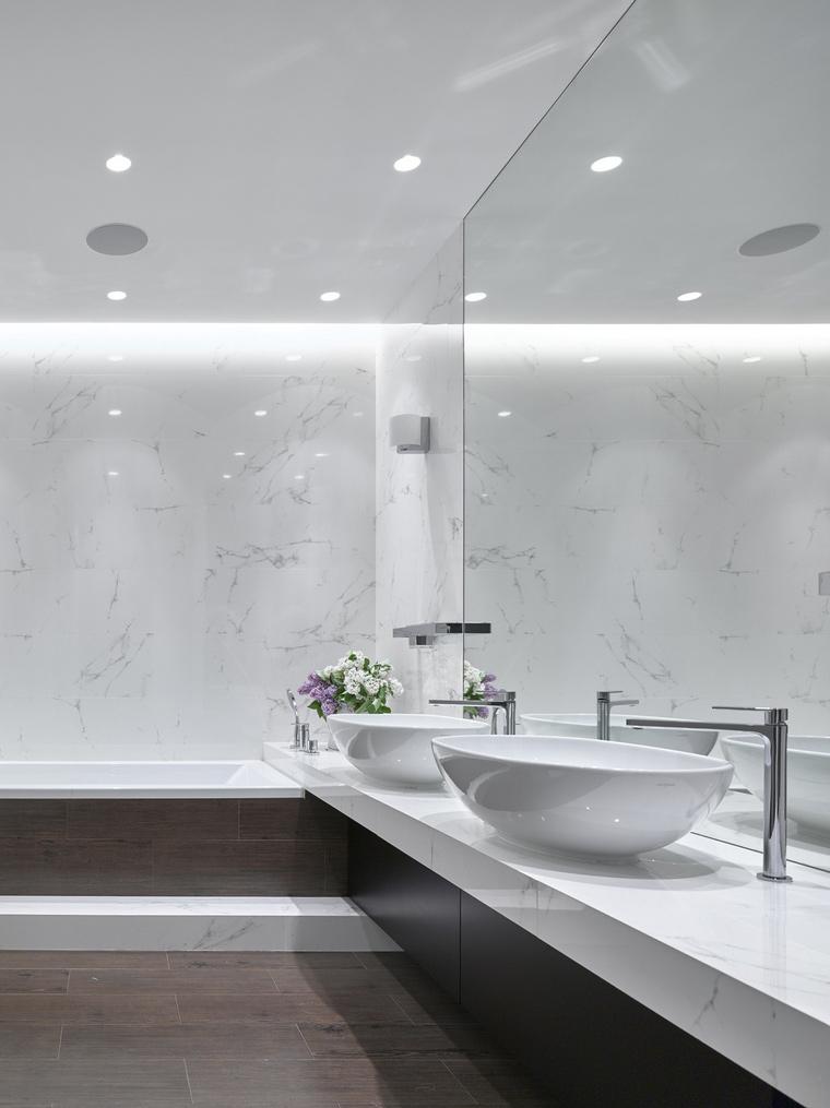 Фото № 62109 ванная  Квартира