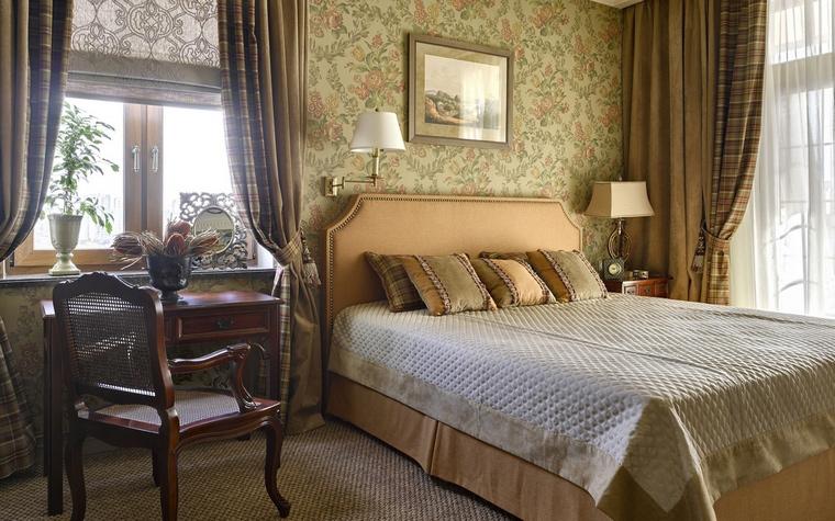 Фото № 62124 спальня  Квартира