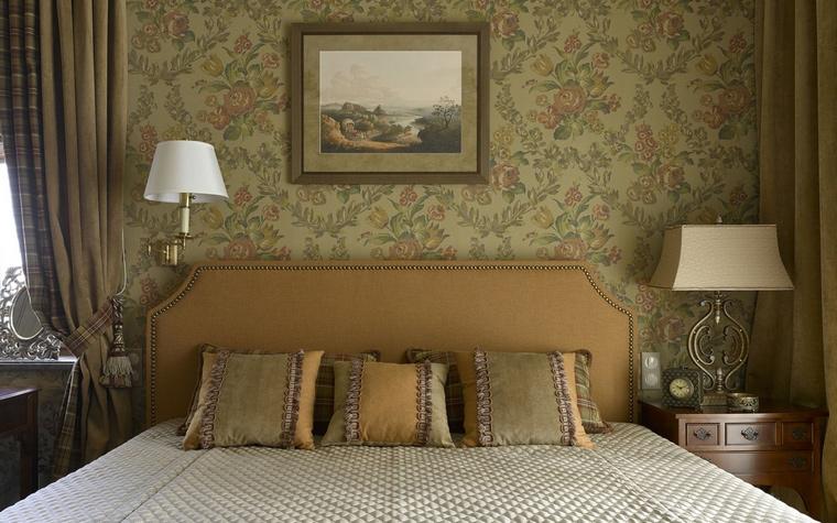 Фото № 62126 спальня  Квартира