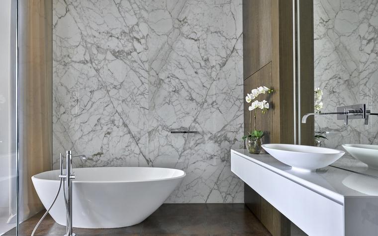 Фото № 62157 ванная  Квартира