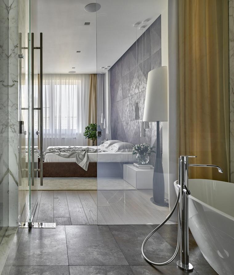 Фото № 62158 ванная  Квартира