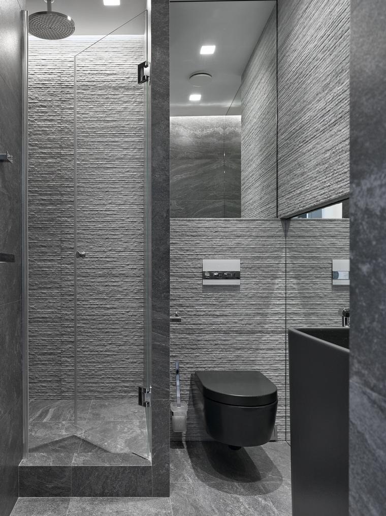 Фото № 62166 ванная  Квартира