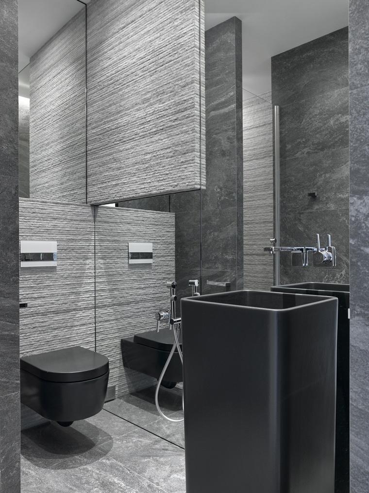 Фото № 62167 ванная  Квартира