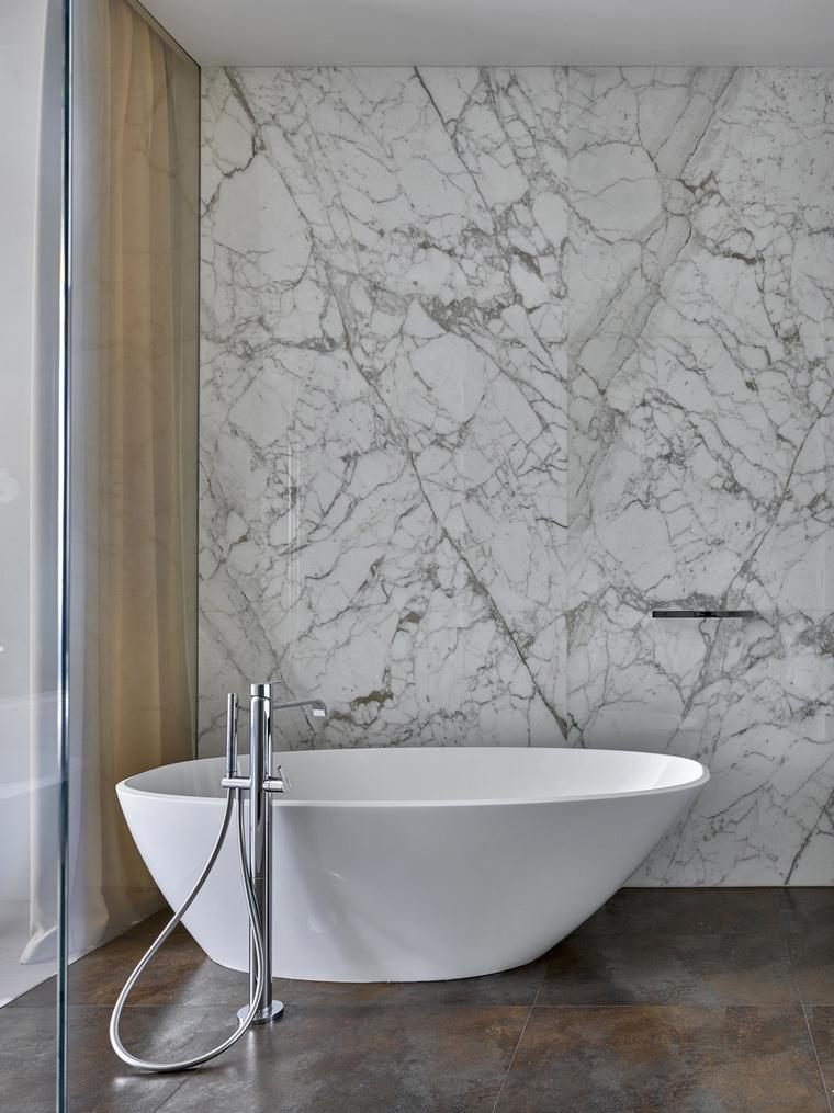 Фото № 62156 ванная  Квартира