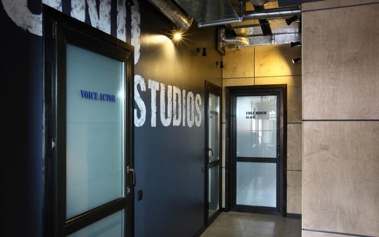 Дизайн офиса. офисы из проекта , фото №62233