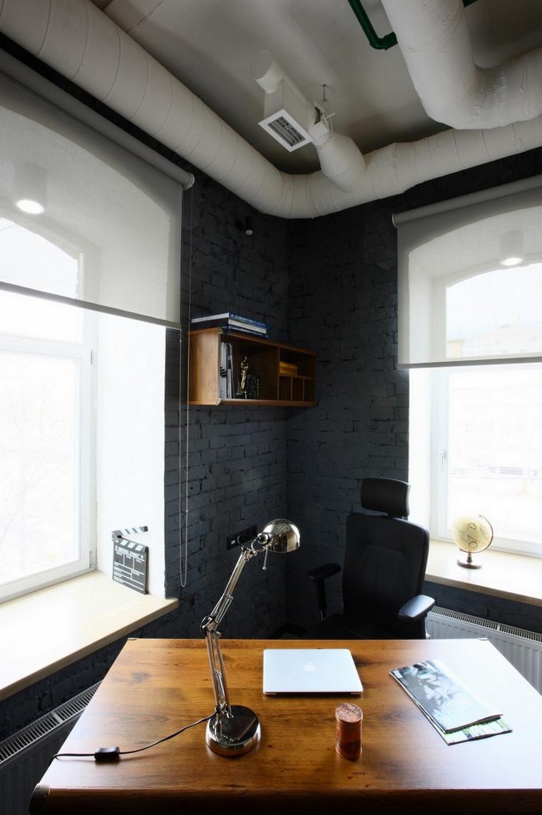 Дизайн офиса. офисы из проекта , фото №62235