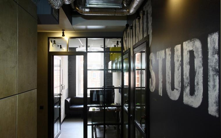 Дизайн офиса. офисы из проекта , фото №62237