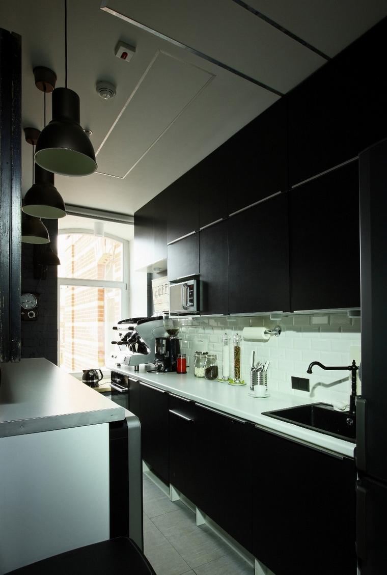 Дизайн офиса. офисы из проекта , фото №62242