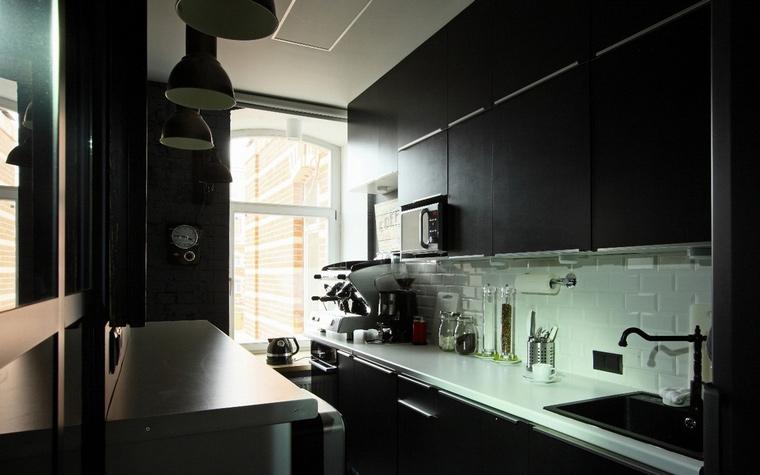 Дизайн офиса. офисы из проекта , фото №62243