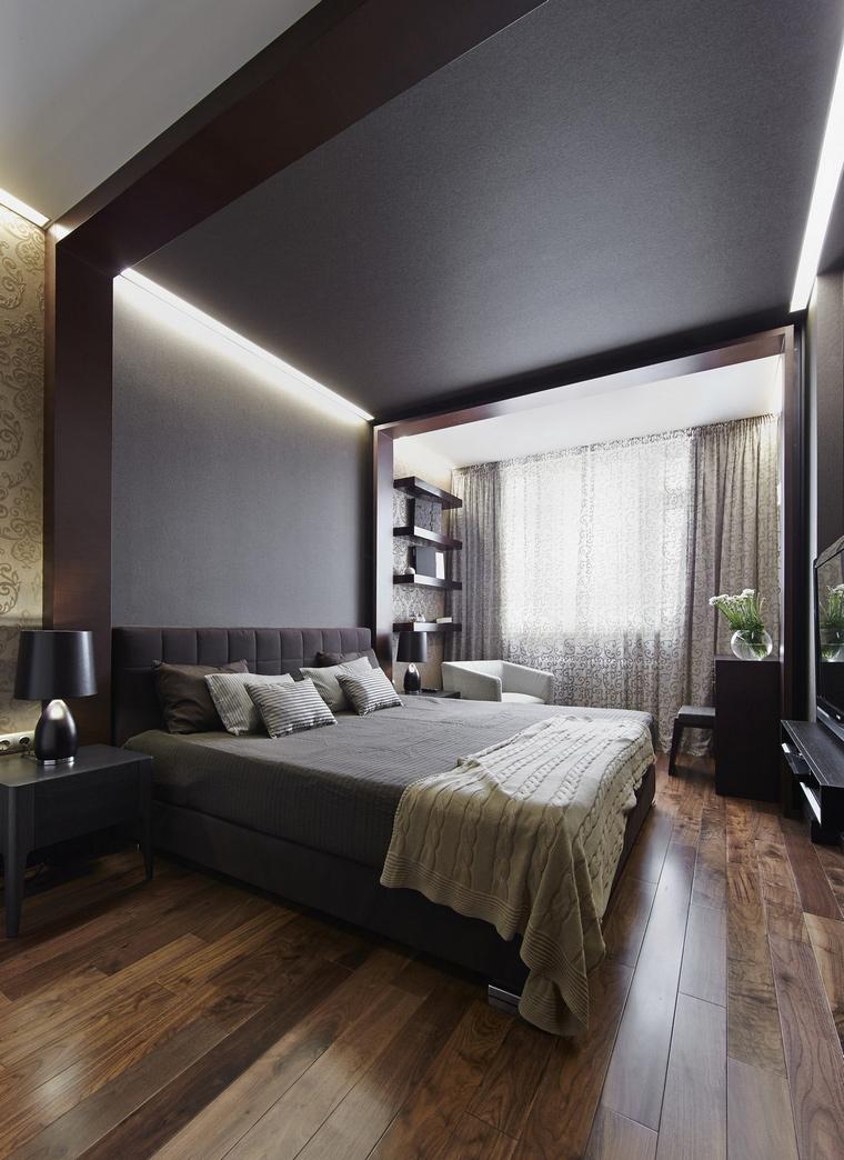 спальня - фото № 62262
