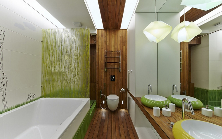 Фото № 62271 ванная  Квартира