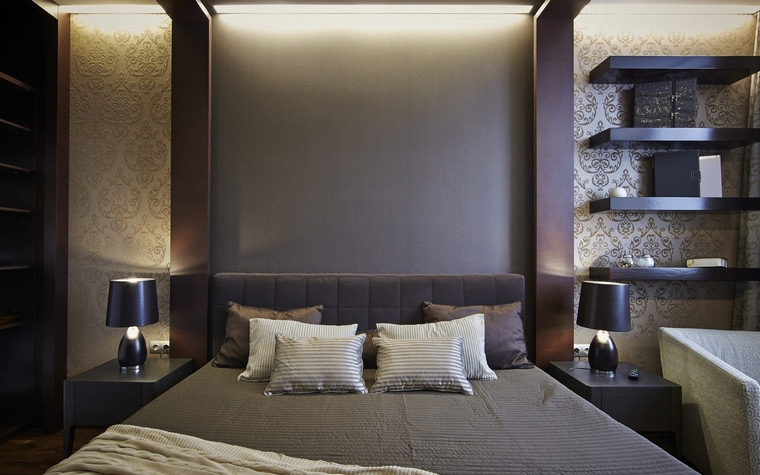 спальня - фото № 62263