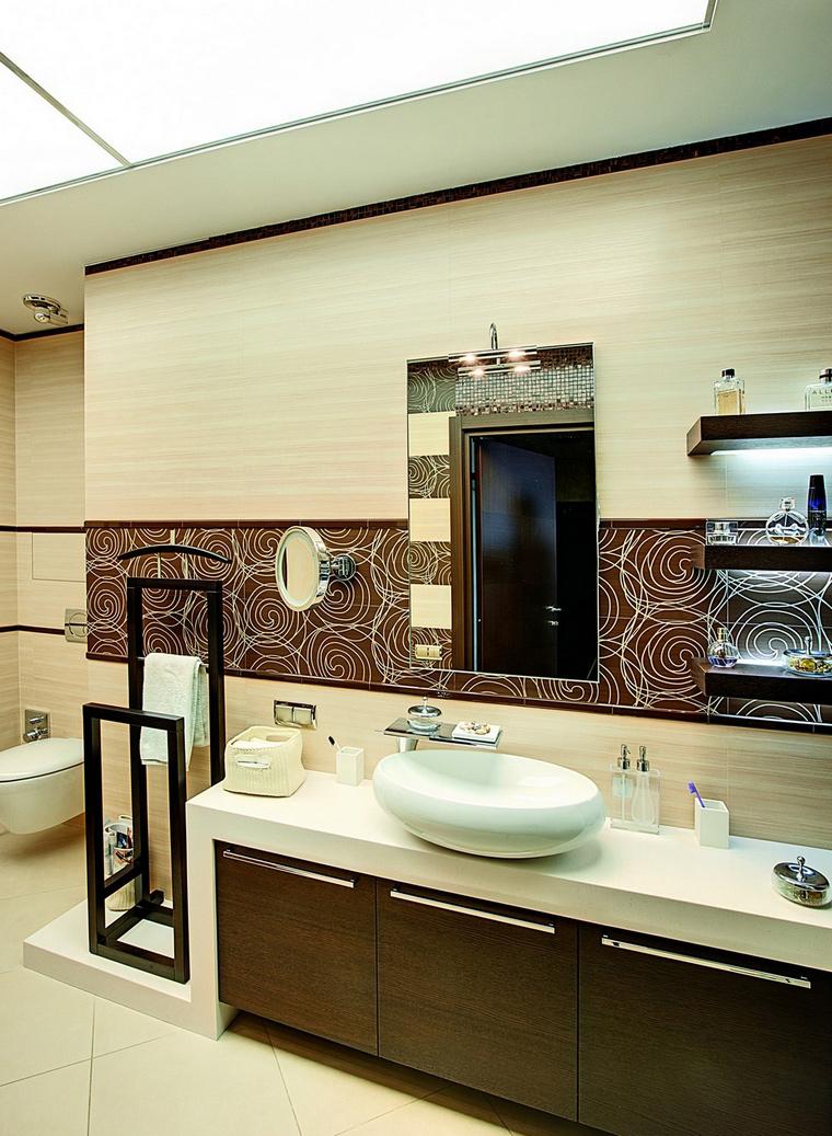 Фото № 62275 ванная  Квартира