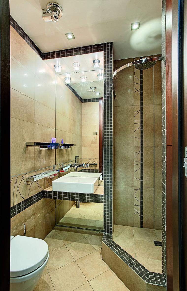 Фото № 62274 ванная  Квартира